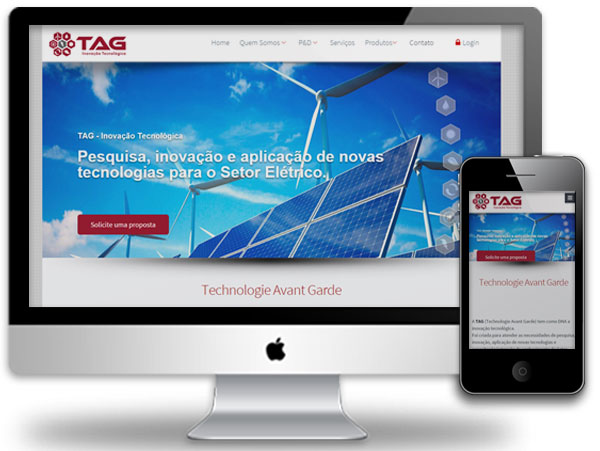 Tag Power - Consultoria